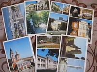 Отдается в дар открытки Саратова