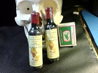Отдается в дар Не вино, не коктейль Молотова! Просто свечки!