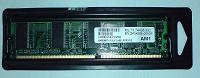 Отдается в дар Пам'ять DDR 128 MB