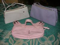 Отдается в дар Три сестры — три сумки
