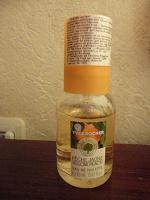 Отдается в дар Парфюмерная вода Ив Роше «Жёлтый персик»