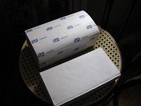Отдается в дар бумажные полотенца… наверно…