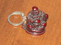 Отдается в дар Миниатюрная фигурка Будды