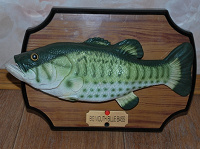 Отдается в дар Чудо-Рыба