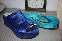 Отдается в дар Взуття