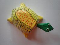 Отдается в дар Осторожно, черепаха!