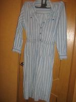 Отдается в дар Платье х/б 48-50 размер