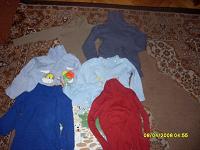 Отдается в дар детям одежда