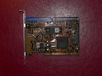 Отдается в дар IDE контроллер (PCI)