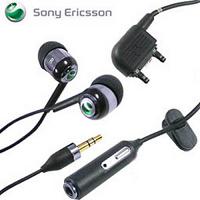 Отдается в дар Стереогарнитура HPM-77 для телефонов Sony Ericsson