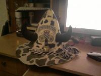 Отдается в дар шляпа с Октоберфеста в Мюнхене