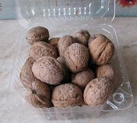 Отдается в дар грецкие орешки