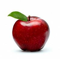 Отдается в дар Ярко-красные яблоки от Белоснежки в уши