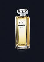 Отдается в дар Chanel — 5 Eau Premiere, остаток около 30 мл.