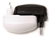 Отдается в дар Зарядное устройство USB (2 штуки)