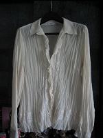 Отдается в дар Романтичная блузка