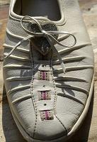 Отдается в дар ботинки