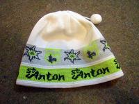 Отдается в дар Спортивная шапочка