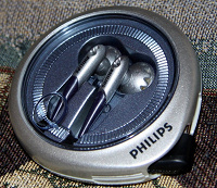 Отдается в дар Наушники Philips