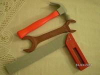 Отдается в дар инструменты