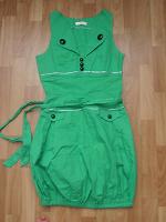 Отдается в дар летнее платье р-р 44