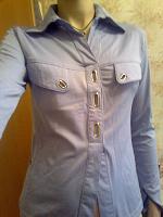 Отдается в дар нарядная блузка