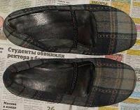 Отдается в дар Обувь женская р 41