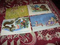 Отдается в дар открытки-4