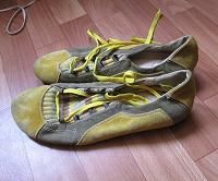 Отдается в дар Обувь спортивная