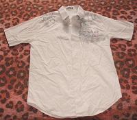 Отдается в дар 2 рубашки — мужская и женская