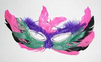 Отдается в дар Carnival Mask