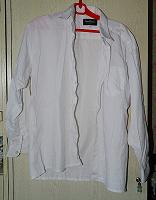 Отдается в дар Рубашки на подростка в школу