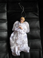 Отдается в дар Ангелок