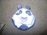 Отдается в дар киндер-игрушка Кунг фу панда 2