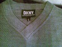 Отдается в дар Мужская футболка DKNY