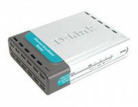 Отдается в дар Проводной роутер D-Link DI-604