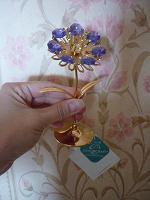 Отдается в дар Сувенир в виде цветочка