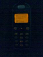 Отдается в дар мобильник Alcatel-BF3