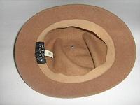 Отдается в дар Шляпа «Kangol Design», размер M