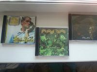 Отдается в дар CD диски