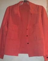Отдается в дар Блузка или легкий пиджачок советского периода — уже ретро