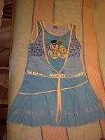 Отдается в дар детские платья