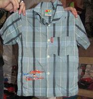 Отдается в дар пакет № 9 (детская одежда)