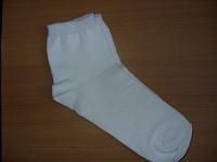 Отдается в дар Белые носочки