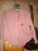 Отдается в дар Красивая рубашка