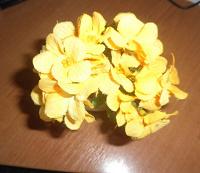Отдается в дар Цветочки ароматизированные