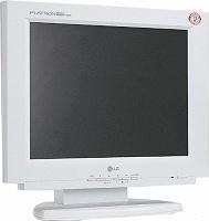 Отдается в дар Монитор LG 563LE