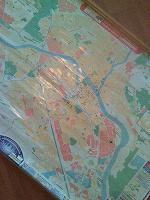 Отдается в дар Карта Твери