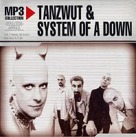 Отдается в дар mp3 Tanzwut & System of a down