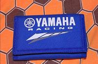 Отдается в дар Кошелек Yamaha